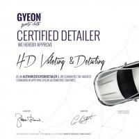 HDV - GYEON MOHS Full Exterior 5 Year Paint Protection thumbnail