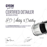 HDV - GYEON 1 Year Paint Protection thumbnail